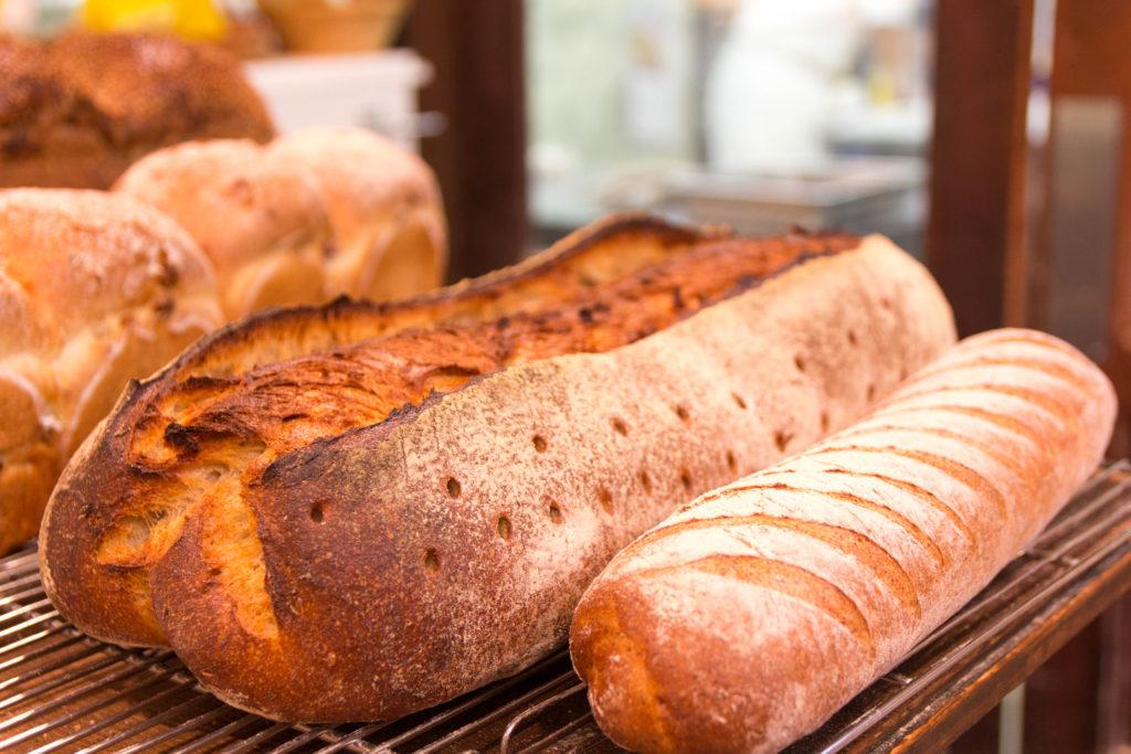 コムシノワ大きなパン