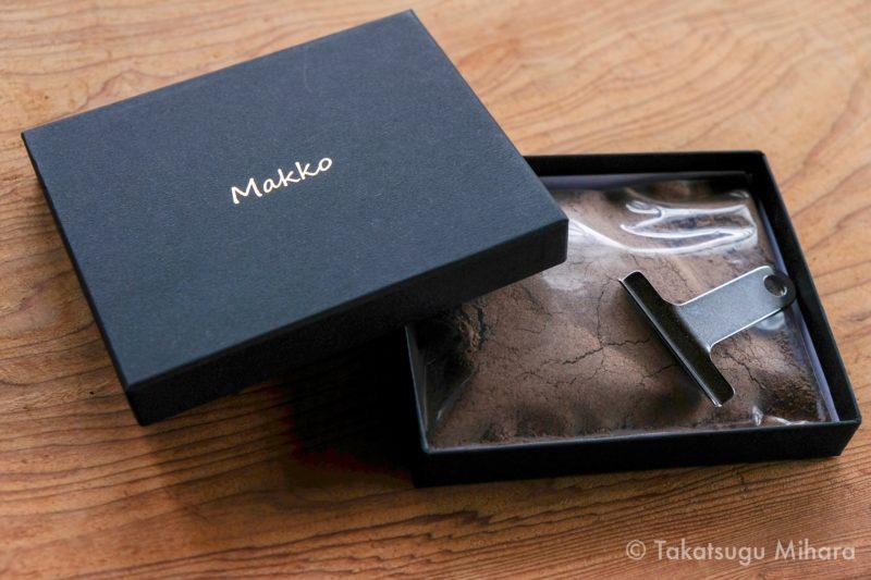makkoの写真
