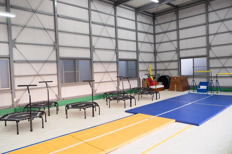 エルカススポーツ教室の写真
