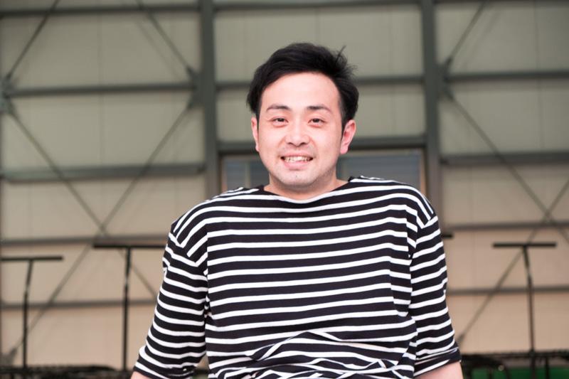 谷口博教さんの写真